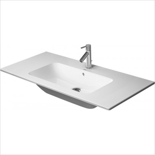 Duravit - Basins - ME By Starck Washbasin 1030mm 1TH