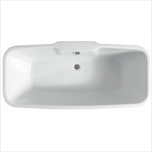 Adamsez Baths - Urbana Inset Bath 1740x790mm