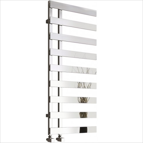 Reina Radiators - Florina Radiator 1235 x 500mm - Electric