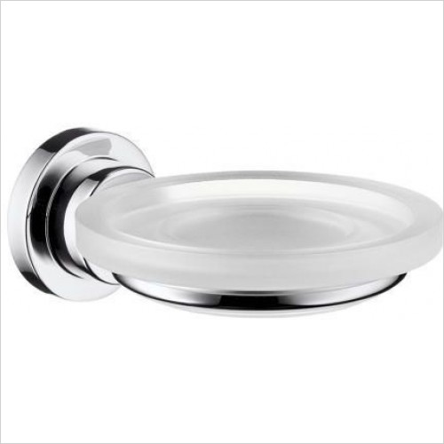 Axor Accessories - Citterio Soap Dish