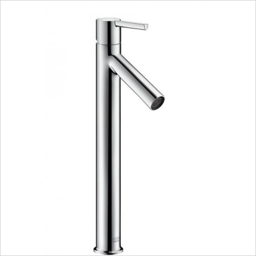 Axor Taps - Starck Single Lever Basin Mixer 250