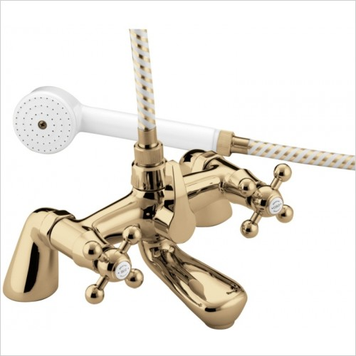 Bristan Showers - Regency Bath Shower Mixer