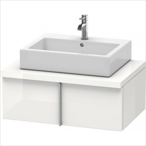 Duravit Furniture - Vero Vanity Unit For Console 285x800x518mm