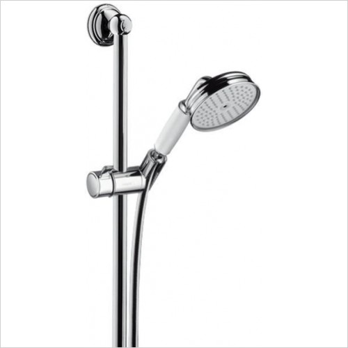 Axor Showers - Carlton Shower Set