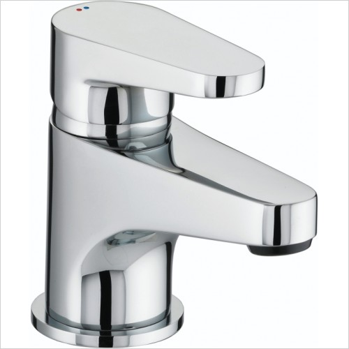 Bristan Taps - Quest Basin Mixer Without Waste