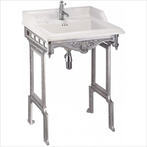 Bristan Optional Accessories - Basin Stand For Granite & Marble Tops