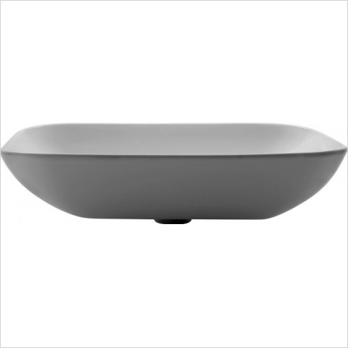 Crosswater Basins - Serene Counter Basin 580mm
