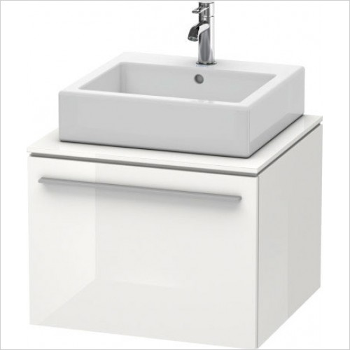 Duravit Furniture - X-Large Vanity Unit For Console 440x600x548mm