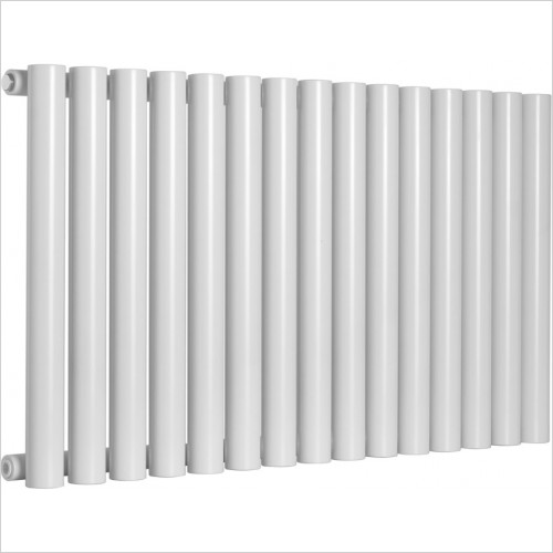 Sena Radiator 550 x 395mm - Dual Fuel