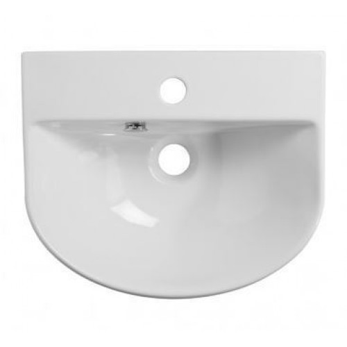 Zest Slim Semi-Countertop Basin