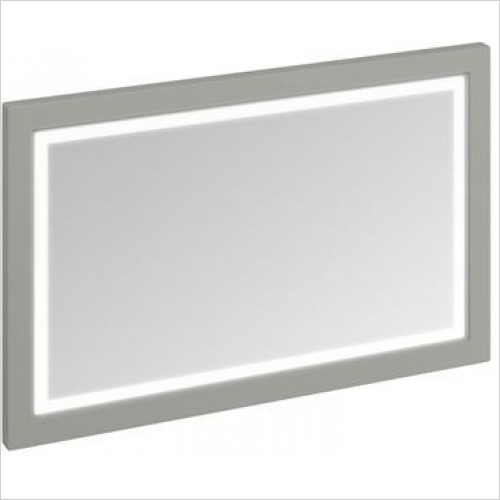 Burlington Accessories - 1200mm Framed LED Mirror
