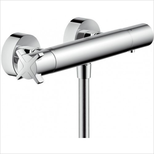 Axor Showers - Citterio E Thermostatic Shower Mixer