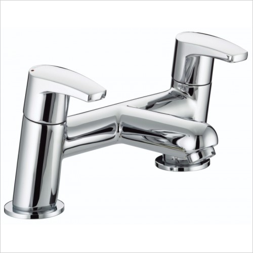 Bristan Taps - Orta Bath Filler