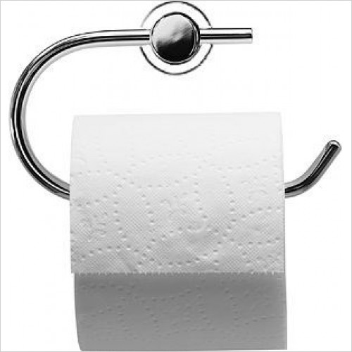 Duravit Accessories - D-Code Toilet Roll Holder