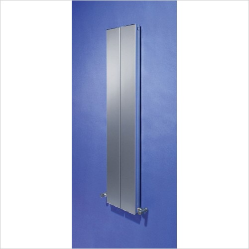 Bisque Radiators - Blok Radiator 590 x 669mm