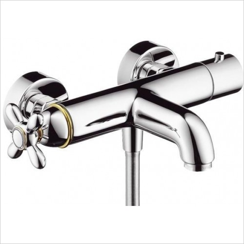 Axor Showers - Carlton Thermostatic Bath Shower Mixer 1/2''