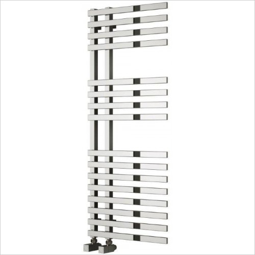Reina Radiators - Felino Radiator 1200 x 500mm - Dual Fuel