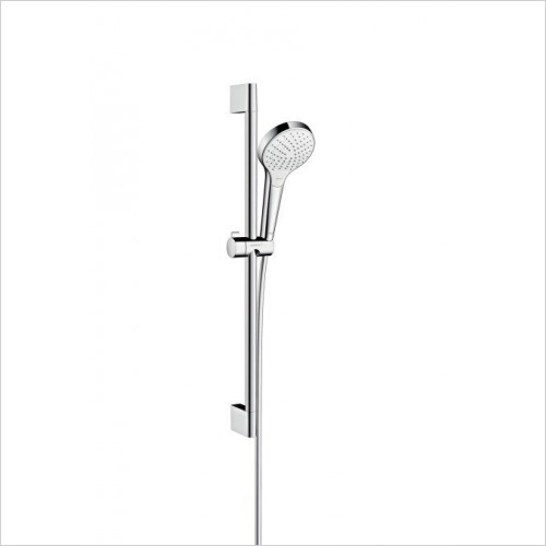 Hansgrohe Showers - Croma Select Multi SPray Head Shower Set 65cm
