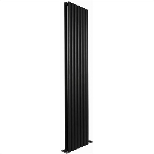 Reina Radiators - Neva Double Vertical Radiator 1800 x 413mm - Central