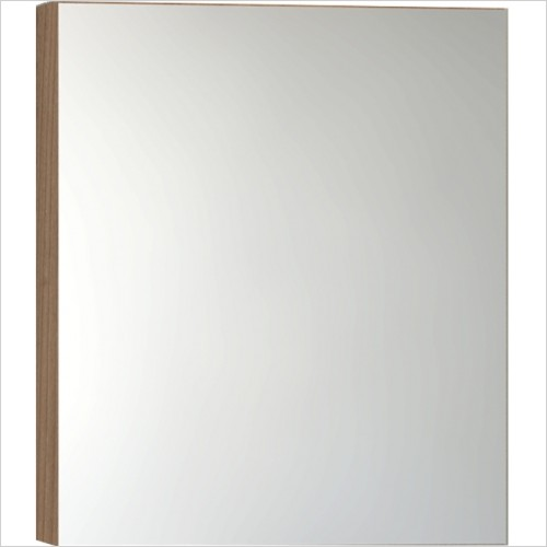 Vitra Furniture - Classic Mirror Cabinet 60cm RH