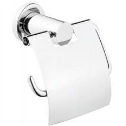 Vitra Accessories - Ilia Toilet Roll Holder With Cover
