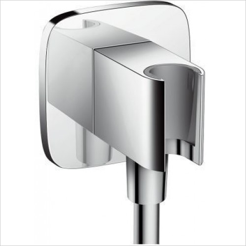 Hansgrohe Optional Extra - FixFit Porter E Shower Holder