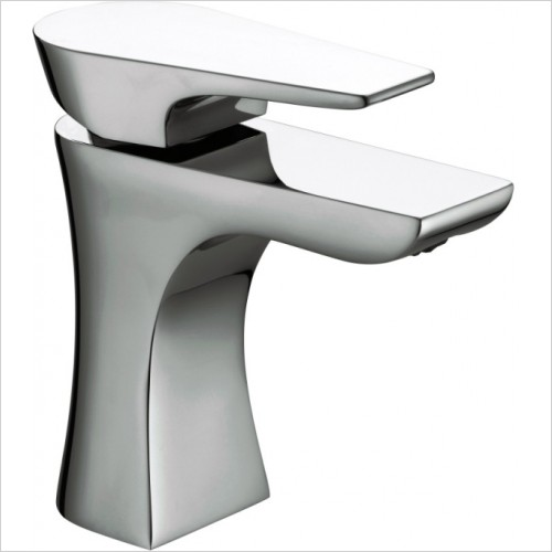 Bristan Taps - Hourglass Basin Mixer