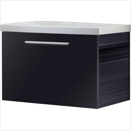 Roper Rhodes Furniture - Envy 700mm Wall Mounted Bathroom Vanity Unit