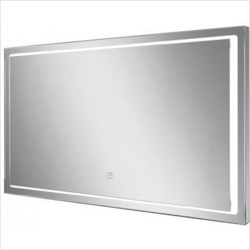 HIB Accessories - Spectre 100 Mirror 60 x 100cm