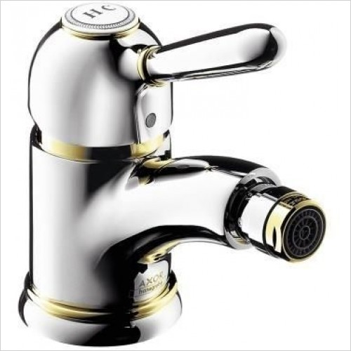Axor Taps - Carlton Single Lever Bidet Mixer