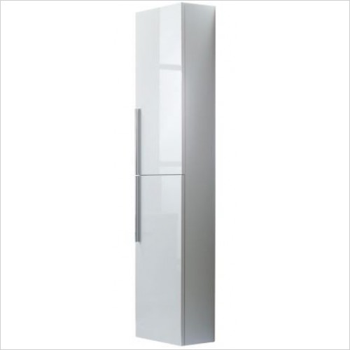 Roper Rhodes Furniture - 300mm Tall Bathroom Storage Cupboard