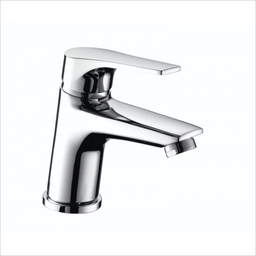 Bristan Taps - Vantage Basin Mixer Without Waste