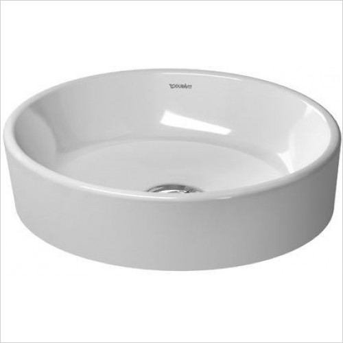 Duravit - Basins - Starck 2 Wash Bowl 440mm