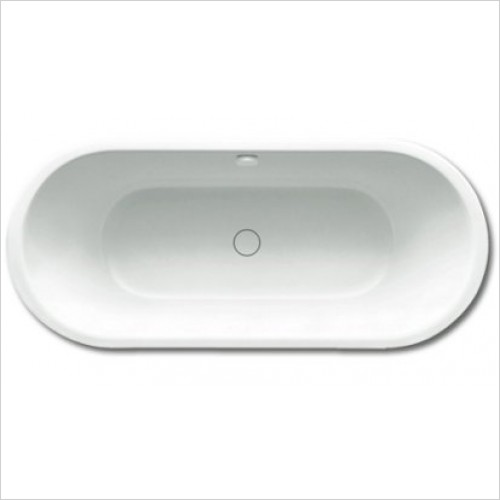 Kaldewei Baths - Centro Duo Oval 170 x 75cm