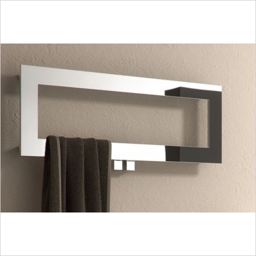 Reina Radiators - Bivano Radiator 300 x 800mm - Central