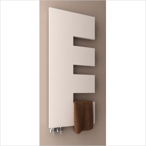 Reina Radiators - Ella Radiator 1200 x 500mm - Central