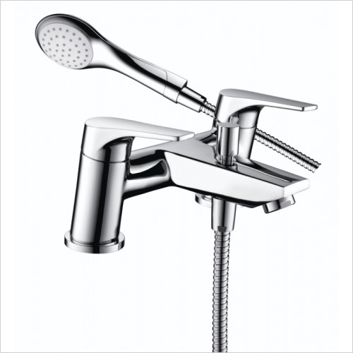 Bristan Showers - Vantage Bath Shower Mixer