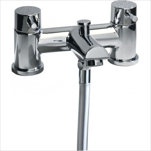 Roper Rhodes Showers - Storm Bath Shower Mixer