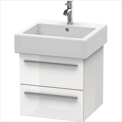 Duravit Furniture - X-Large Vanity Unit 448x450x443mm Wall Mounted