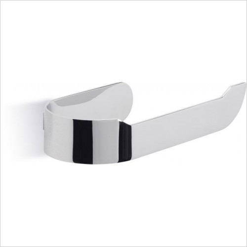Roper Rhodes Accessories - Halo Toilet Roll Holder