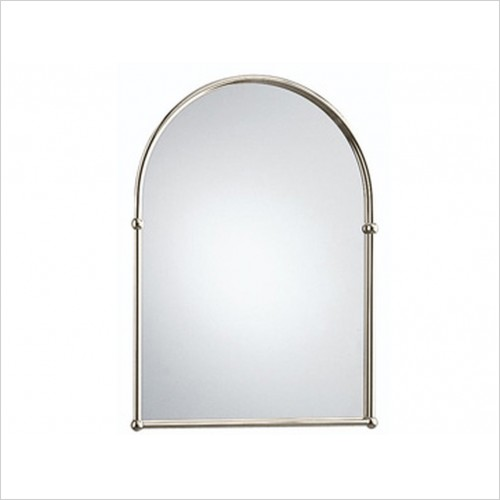 Heritage Accessories - Heritage Arched Mirror