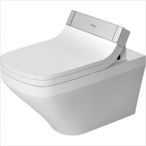 Duravit - Toilets - DuraStyle Toilet Wall Mounted 620mm Washdown Model
