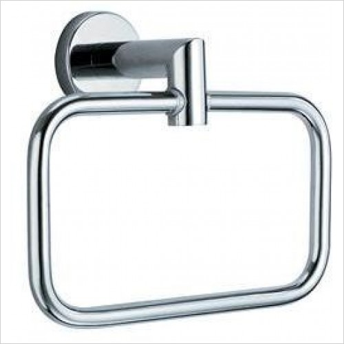 Vitra Accessories - Minimax Towel Ring
