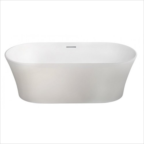 Clearwater Baths - Armonia Bath 1550 x 555 x 750mm