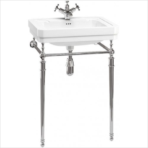 Bristan Optional Accessories - Regal Basin Stand Extension Kit