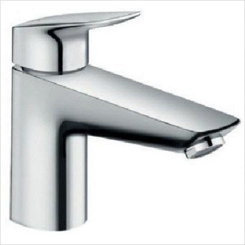 Hansgrohe Showers - Logis Monotrou Single Lever Bath Mixer