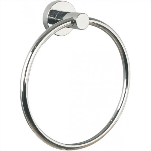 Miller Accessories - Bond Towel Ring