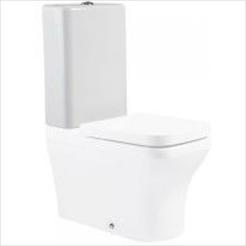 Roper Rhodes Optional Accessories - Cover Close Coupled Cistern Including Internal Tank