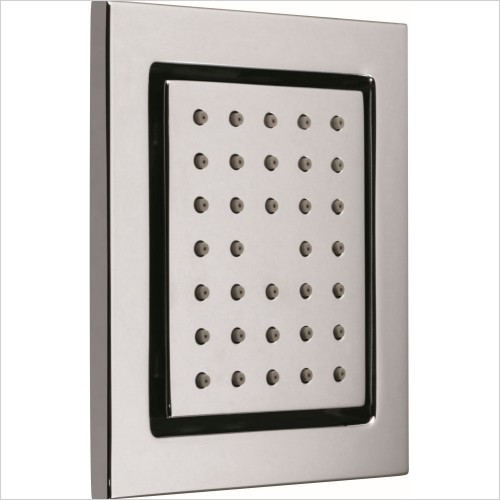 VADO Showers - Bodytile Square Tilting