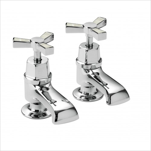 Heritage Taps - Gracechurch Bath Taps